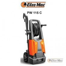 OLEO-MAC PW115C