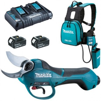 MAKITA LI-ION DUP361PM2